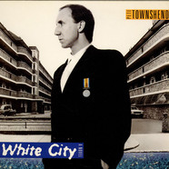 Pete Townshend - White City (A Novel)