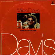 Miles Davis - Workin' And Steamin'