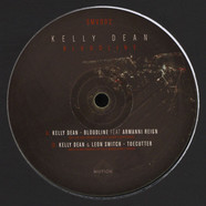 Kelly Dean - Bloodline EP
