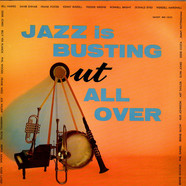 V.A. - Jazz Is Busting Out All Over