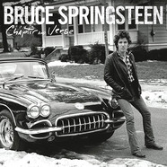 Bruce Springsteen - Chapter And Verse Colored Vinyl Edition