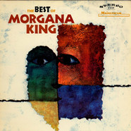 Morgana King - The Best Of Morgana King