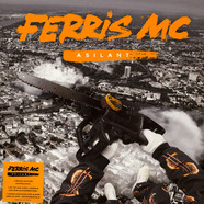 Ferris MC - Asilant Colored Vinyl Deluxe Edition