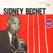 Sydney Bechet - The Grand Master Of The Soprano Saxophon
