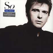 Peter Gabriel - So Half-Speed Mastered Edition