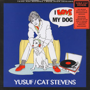 Yusuf / Cat Stevens - I Love My Dog / Matthew And Son