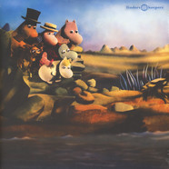 Graeme Miller & Steve Hill - The Moomins