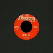 Clifton Smith / Harmonians - I'm Gonna Make It / Go Your Way