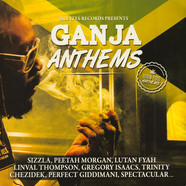 V.A. - Ganja Anthems