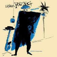 Lester Young With The Oscar Peterson Trio - Collates