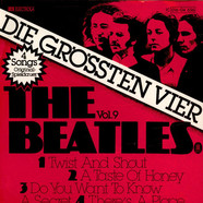 Beatles, The - Die Grössten Vier Vol. 9