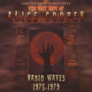 Alice Cooper - Radio Waves 1975-1979