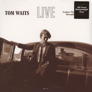 Tom Waits - Live At The Ivanhoe Theatre, Chicago, IL - November 21, 1976