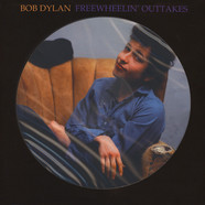 Bob Dylan - Freewheelin' Outtakes Piture Disc