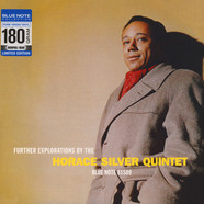 Horace Silver Quintet - Further Explorations By The