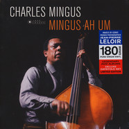 Charles Mingus - Mingus Ah Um  - Jean-Pierre Leloir Collection