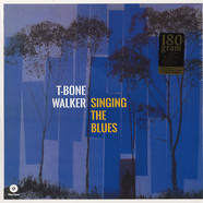 T-Bone Walker - Singing The Blues