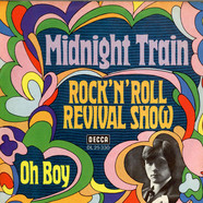 Rock 'N' Roll Revival Show - Midnight Train