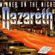 Nazareth - Winner On The Night