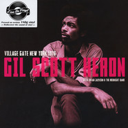Gil Scott-Heron - Village Gate NYC 1976