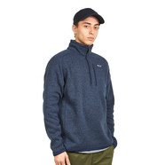 Patagonia - Better Sweater 1/4-Zip