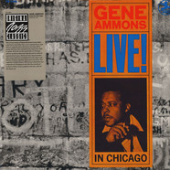 Gene Ammons - Live! In Chicago