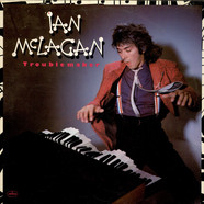 Ian McLagan - Troublemaker
