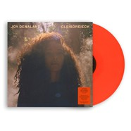 Joy Denalane - Gleisdreieck HHV Exclusive Orange Vinyl Edition