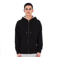 New Balance - Classic Full Zip-Up Fleece Hoodie