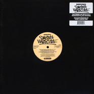 Beneficence - Smooth Hardcore Remix Black Vinyl Edition