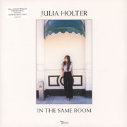 Julia Holter - In The Same Room Black Vinyl Edition