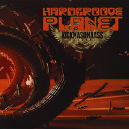 V.A. - Hardgroove Planet EP
