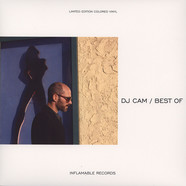 DJ Cam - Best Of Colored Vinyl Edition