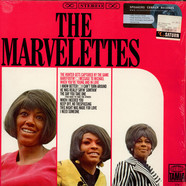 Marvelettes, The - The Marvelettes