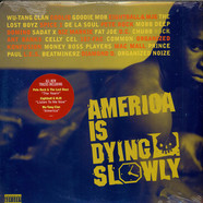 V.A. - America Is Dying Slowly