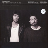 Japandroids - Near To The Wild Heart Of Life Deluxe Edition