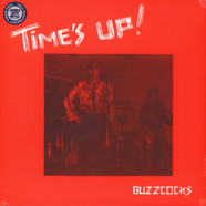 Buzzcocks - Time's Up