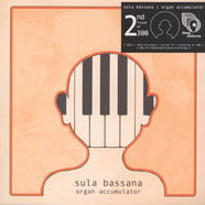 Sula Bassana - Organ Accumulator Brown Vinyl Edition