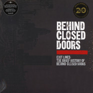 Behind Closed Doors - Exit Lines: The Brief History Of...