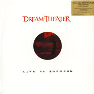 Dream Theater - Live At Budokan Solid White Vinyl Edition