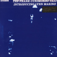Frank Cunimondo Trio, The - Introducing Lynn Marino