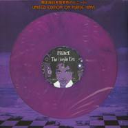 Prince - The Purple Era - The Very Best Of 1985-'91