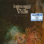 Ingranaggi Della Valle - Warm Spaced Blue Deluxe Edition