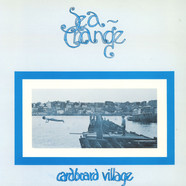 Cardboard Village - Sea Change Black Vinyl Edition