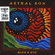 Astral Son - Mind's Eye Black Vinyl Edition