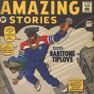 Baritone Tiplove - Amazing Stories EP