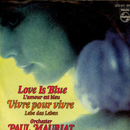 Paul Mauriat And His Orchestra - Love Is Blue