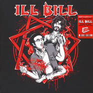 Ill Bill - Septagram Red Vinyl Edition