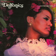 Adrian Younge Presents The Delfonics - Instrumentals