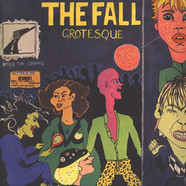 Fall, The - Grotesque